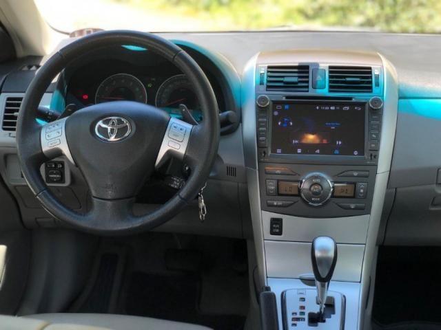 Toyota Corolla XEI 4P - Foto 9