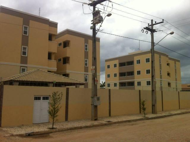 Apartamento à venda, 69 m² por R$ 169.654,08 - Planalto Ayrton Senna - Fortaleza/CE - Foto 2