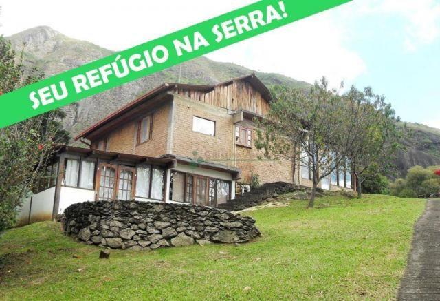 Sitio Teresópolis