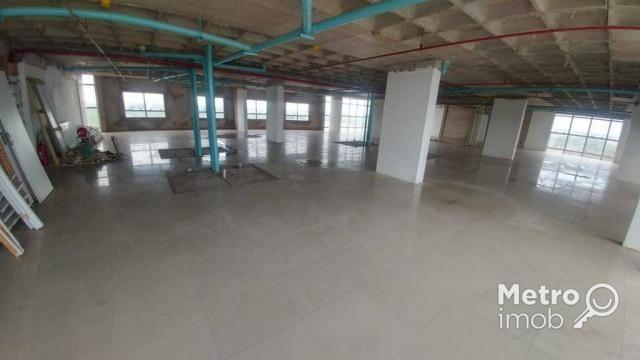 Sala para alugar, 400 m² por R$ 20.000/mês - Jaracaty - São Luís/MA - Foto 5