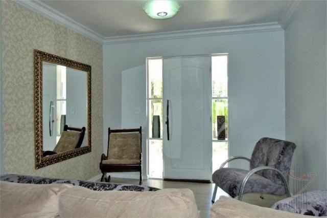 Casa com 3 dormitórios à venda, 297 m² por R$ 700.000,00 - Conjunto A - Foz do Iguaçu/PR - Foto 4