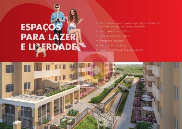 Apartamento com 2 dormitórios à venda, 51 m² por R$ 240.000,00 - Neoville - Curitiba/PR - Foto 6