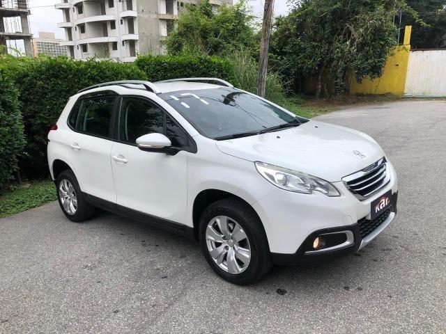 Peugeot 2008 1.6 at - Foto 2