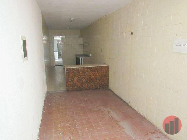 Casa para alugar, 260 m² por R$ 2.200,00 - Centro - Fortaleza/CE - Foto 17