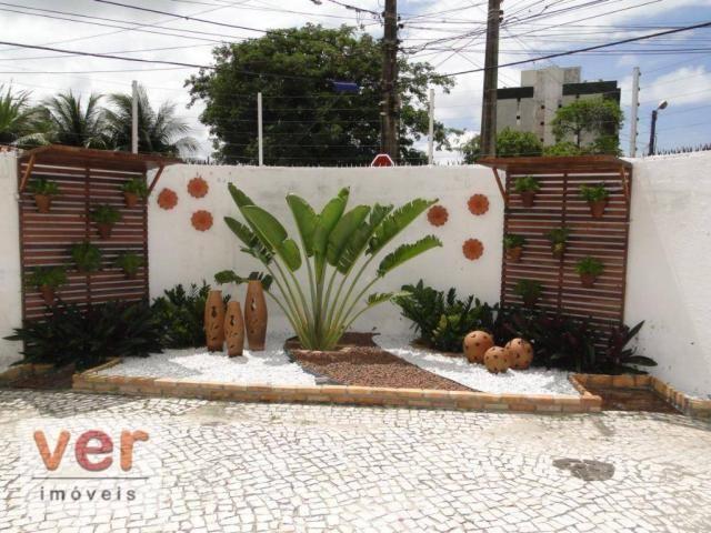 Apartamento à venda, 134 m² por R$ 310.000,00 - Papicu - Fortaleza/CE - Foto 16