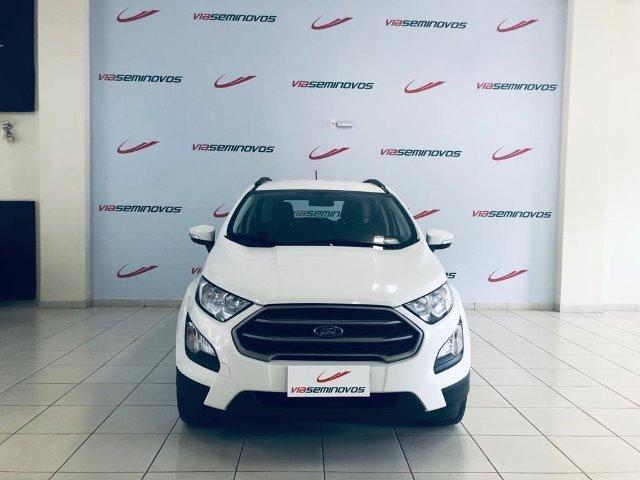 Ford Ecosport 2.0 SE 2018/2019 - Foto 9