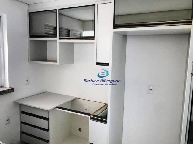 Apartamento em andar alto no Vivere Palhano.