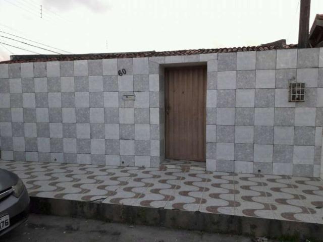 Casa para venda no Salvador lyra