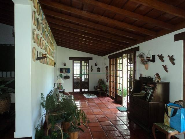 Sítio rural à venda, Vargem Grande, Teresópolis. - Foto 19