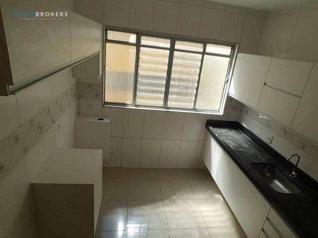 Apartamento no Edifício Saint Tropez com 4 dormitórios à venda, 187 m² por R$ 450.000 - Ba - Foto 6