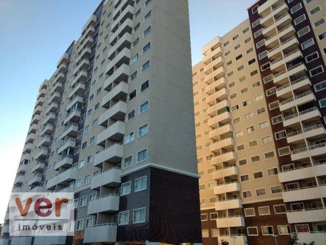 Apartamento à venda, 58 m² por R$ 280.000,00 - Passaré - Fortaleza/CE - Foto 3
