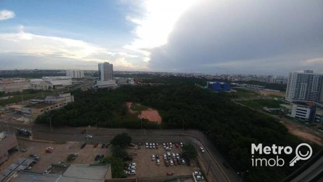 Sala para alugar, 400 m² por R$ 20.000/mês - Jaracaty - São Luís/MA - Foto 19