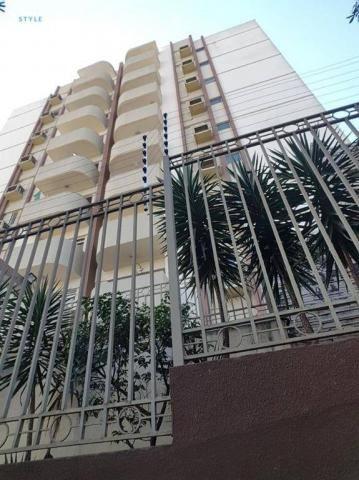 Apartamento no Edifício Saint Tropez com 4 dormitórios à venda, 187 m² por R$ 450.000 - Ba - Foto 10
