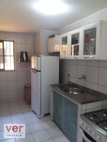 Apartamento à venda, 72 m² por R$ 175.000,00 - Alagadiço - Fortaleza/CE - Foto 9