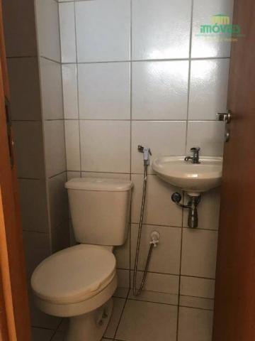 Excelente apartamento de 03 quartos no Cocó - Foto 18