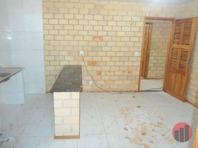 Apartamento para alugar, 35 m² por R$ 580,00 - Praia do Futuro - Fortaleza/CE - Foto 2