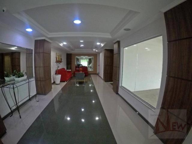 Apartamento 03 quartos sendo 01 suíte no Bom Jesus, São José dos Pinhais - Foto 4