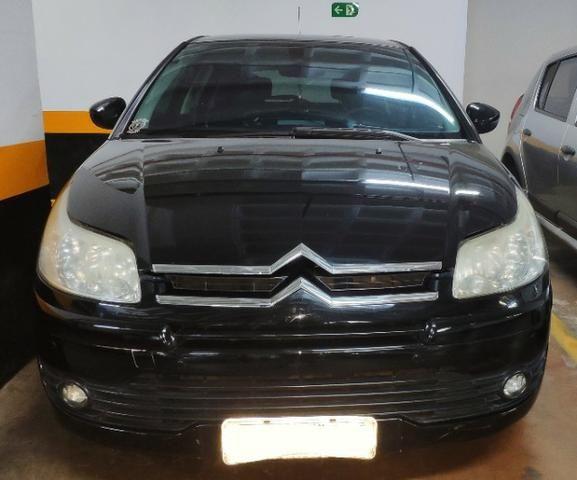 Citroën c4 2.0 GLX 16v flex 4p automático - Foto 2