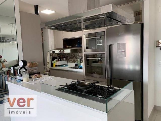 Apartamento com 3 dormitórios à venda, 91 m² por R$ 850.000,00 - Aldeota - Fortaleza/CE - Foto 3