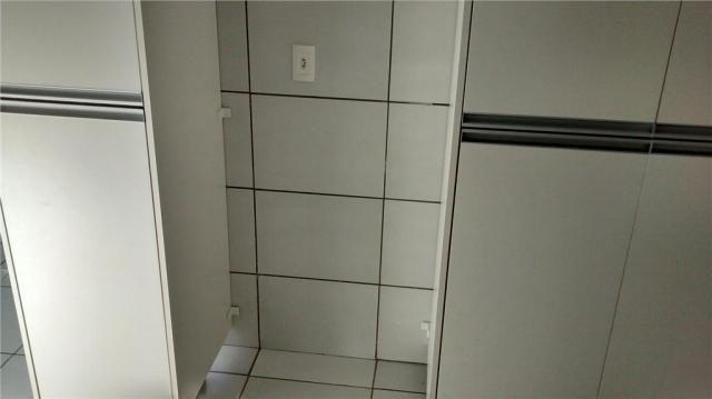 Apartamento  residencial para locação, Tirol, Natal. - Foto 11