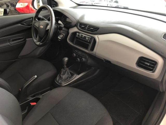 Chevrolet Onix GM\ ONIX JOY MT 2018 4P - Foto 11