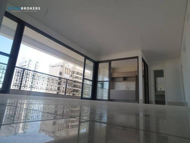 Apartamento no Edifício American Diamond com 4 dormitórios à venda, 182 m² por R$ 1.400.00 - Foto 5