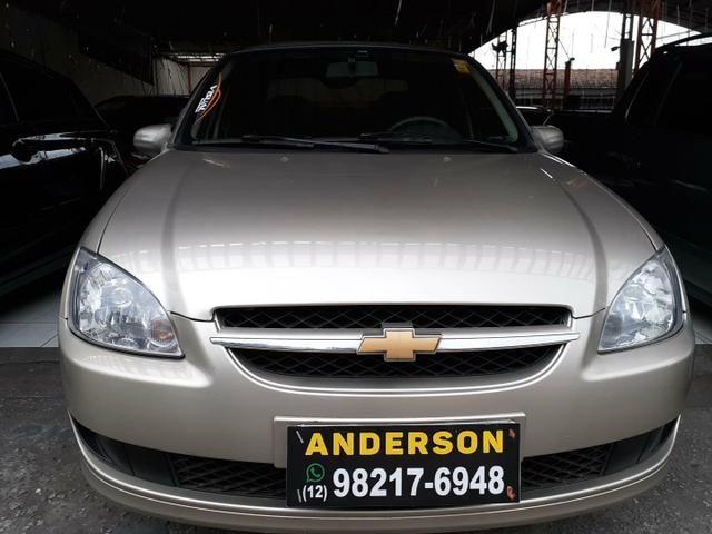 1 - Chevrolet Classic LS 1.0 flex 2012 - Foto 2