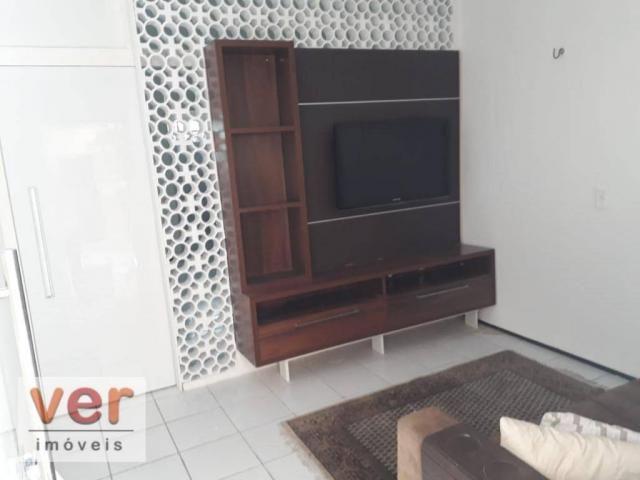 Apartamento à venda, 32 m² por R$ 90.000,00 - Damas - Fortaleza/CE - Foto 4