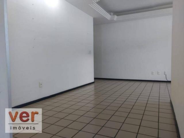 Apartamento à venda, 71 m² por R$ 150.000,00 - Jacarecanga - Fortaleza/CE - Foto 16