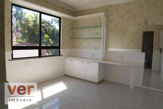 Apartamento à venda, 134 m² por R$ 310.000,00 - Papicu - Fortaleza/CE