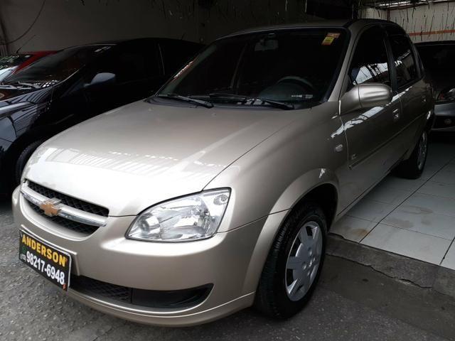 1 - Chevrolet Classic LS 1.0 flex 2012