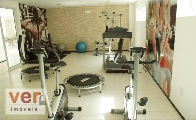 Apartamento à venda, 58 m² por R$ 280.000,00 - Passaré - Fortaleza/CE - Foto 16