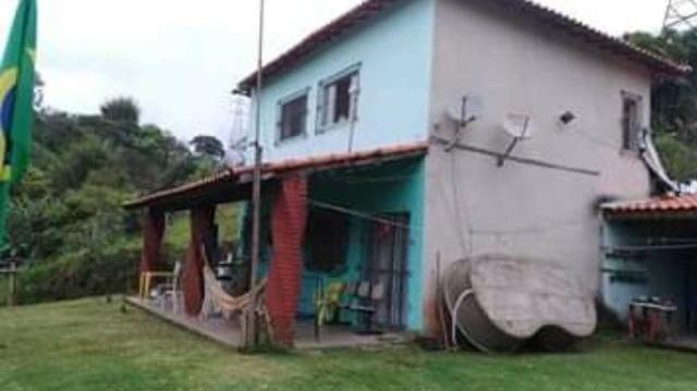 Chácara na Estância Porto Velho em Jacareí-SP