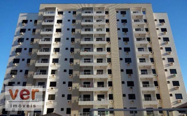 Apartamento à venda, 68 m² por R$ 350.000,00 - Cocó - Fortaleza/CE