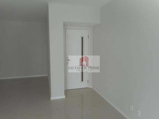 Apartamento residencial à venda, Caminho das Árvores, Salvador. - Foto 7