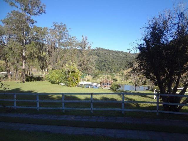 Sítio rural à venda, Córrego das Pedras, Teresópolis. - Foto 6