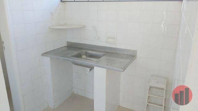 Sala para alugar, 65 m² por R$ 1.600,00 - Dionisio Torres - Fortaleza/CE - Foto 2