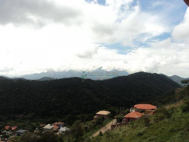 Terreno à venda, 769 m² por R$ 160.000 - Albuquerque - Teresópolis/RJ - Foto 14