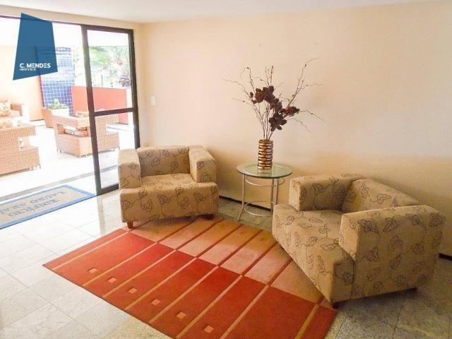 Apartamento à venda, 74 m² por R$ 300.000,00 - Guararapes - Fortaleza/CE - Foto 16