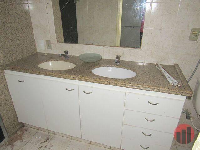Casa com 3 dormitórios para venda e locação 158 m²  - Papicu - Fortaleza/CE - Foto 19