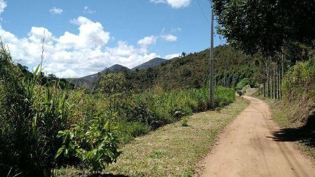 Fazenda rural à venda, Serra do Capim, Teresópolis. - Foto 5