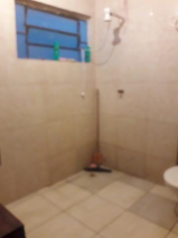 QR 804 3 quartos wc na laje 105 mil aceita carro - Foto 3