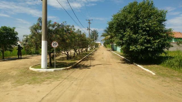 Ótimos terrenos financiados em Condomínio de frente à praia de Jaconé, Saquarema - Foto 19