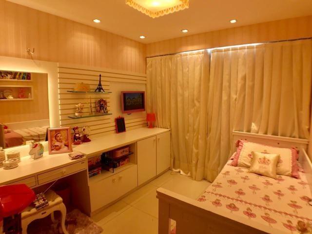 Apartamento no San Gabriel em Messejana todo projetado - Foto 13