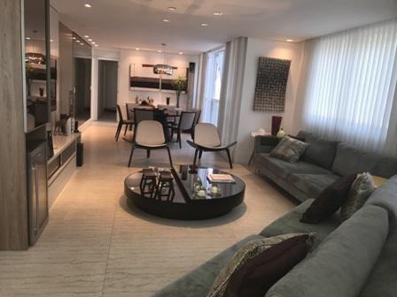 Apartamento à venda com 4 dormitórios em Gutierrez, Belo horizonte cod:14946