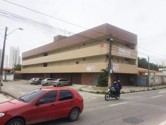 PT0037 Ponto Comercial no Cambeba, salas e lojas, prédio comercial, vagas rotativas