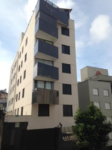 Apartamento à venda com 3 dormitórios em Gutierrez, Belo horizonte cod:14948