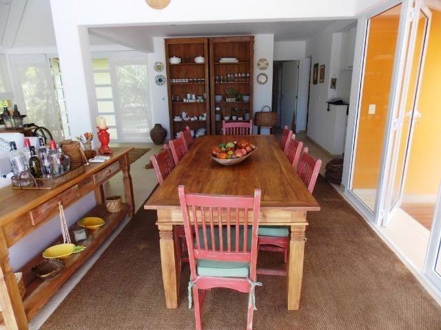 Casa Quintas do Sauípe - 4 Suítes - Espaço Gourmet - Foto 5