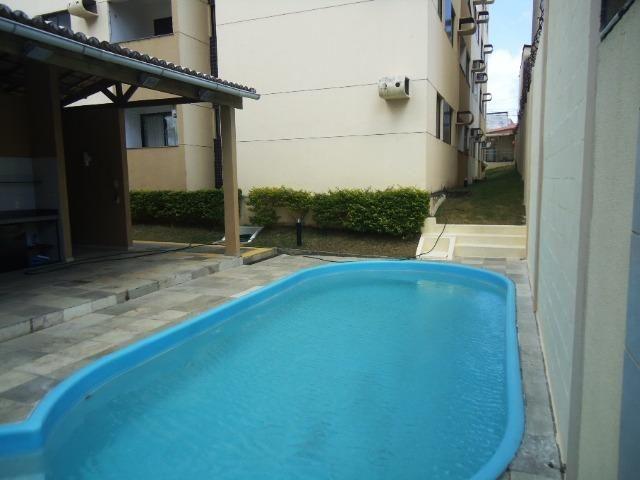Apartamento próximo ao Torres de Amintas Barros - Foto 7