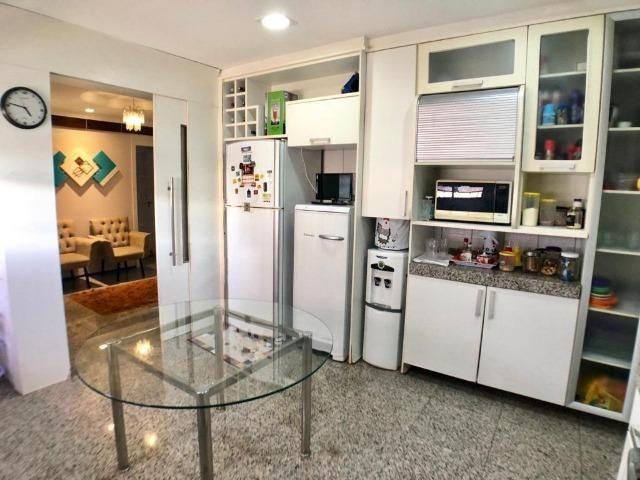 Apartamento no Guararapes com 192m / 3 suítes / 3 vagas / nascente - Foto 14